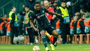 Süper Lig'in 9. hafta randevusunda Medipol Başakşehir'i 3-2 mağlup eden Beşiktaş'ta 2. golü kaydeden Cyle Larin gol serisini 4 maça çıkardı. Kanadalı...