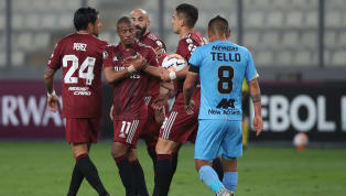 No hubo punto de comparación en Lima y al igual que lo sucedido en el Monumental, River volvió a golear a Binacional por la Copa Libertadores. Esta vez le...