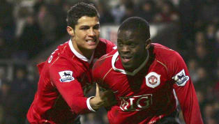 Louis Saha has revealed Manchester United great Cristiano Ronaldo advised him to 'smile more' when he was playing. Ronaldo was already an integral part of the...