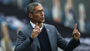 Four games into the Chris Hughton era and things are looking up for Nottingham Forest. After four straight losses in what was a turgid start to the season...