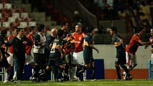 Luego de verse ante la obligación de postergar el partido por la muerte de Diego Armando Maradona, Internacional de Porto Alegre y Boca se enfrentarán este...