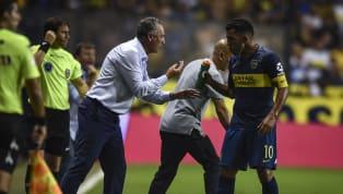 """Las declaraciones tanto de Jorge Bermúdez como de Raúl Cascini acusando a Carlos Tevez de """"exjugador"""" aún siguen haciendo ruido en el mundo Boca Juniors,..."""