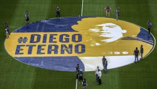 Jornada de muchas emociones para el fútbol argentino. En todos los estadios se homenajeó a Diego Maradona y había muchas expectativas por saber lo que iba a...