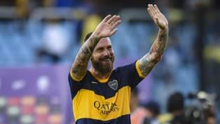 Daniele De Rossi ha un conto in sospeso con il Boca Juniors, squadra che lo ha accolto dopo l'addio doloroso alla Roma e gli ha permesso di chiudere la...
