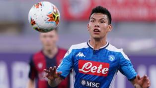 El Napoli ha prometido darle a Hirving Lozano un rol más protagónico en el equipo, sin embargo, desde Italia aseguran que Carlo Ancelotti ha solicitado a la...