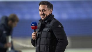 Gary Neville has warned Jurgen Klopp that a lack of quality depth in attack could prove costly for Liverpool this season. The Reds' star trio of Roberto...