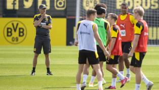 Der BVB startet mit Lucien Favre einen neuen Anlauf. Der Schweizer dürfte seinen Kader zum Großteil bereits beisammen haben. Nur bei einem immer...