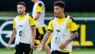 Manchester United remain determined to pursue a deal for Borussia Dortmund winger Jadon Sancho, despite the German club's insistance that Sancho will now not...