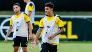 Manchester United still have plenty of time to sign Jadon Sancho, regardless of what Borussia Dortmund say. The transfer deadline is almost two months away...