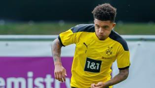 Exklusiv - Jadon Sancho bleibt 2020/21 beim BVB! Oder doch nicht? In England ist man sicher, dass Schwarz-Gelb nur blufft. Manchester United plant die...