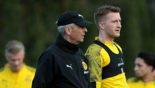 Der BVB hat den besten Saisonstart unter Cheftrainer Lucien Favre aufs Parkett gelegt. Doch Borussia Dortmund wäre nicht Borussia Dortmund, wenn es keine...