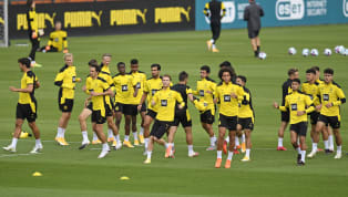 Borussia Dortmund testet am Freitag gleich zweimal den aktuellen Stand der Mannschaft. Zuerst spielt man gegen den diesjährigen Absteiger SC Paderborn, bevor...