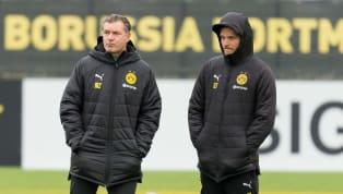 Die aktuelle Transferperiode dürfte bei Borussia Dortmund ziemlich ruhig ausfallen - Neuzugänge sind bis dato keine geplant, auch bei den Abgängen wird wohl...