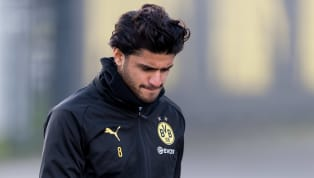 ason Mahmoud Dahoud has been ruled out for the remainder of the 2019/20 Bundesliga season after suffering a knee injury, his manager Lucien Favre confirmed....