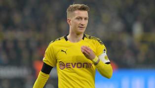 Der BVB wartetet weiterhin auf das Comeback von Marco Reus. Der Kapitän der Schwarz-Gelben laboriert nach einem guten halben Jahr weiterhin an einer...
