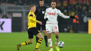 Borussia Dortmund ⚡️ So starten wir gegen den @fckoeln! ? #BVBKOE pic.twitter.com/vO04VwcSLE — Borussia Dortmund (@BVB) November 28, 2020 1. FC Köln ? Die...