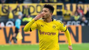 Bukan sebuah rahasia lagi apabila Manchester United tengah mengincar penyerang sayap milik Borussia Dortmund, Jadon Sancho. Borussia Dortmund are ready to...