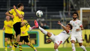 Borussia Dortmund seccara mengejutkan kalah 0-2 dari Mainz di pekan ke-32 Bundesliga 2019/20 pada Kamis, 18 Juni 2020 dini hari WIB. Kedua gol Mainz dicetak...