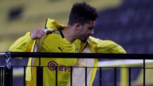 Der tägliche Jadon Sancho - gib zu, du hast schon drauf gewartet! Rund um die Transfergerüchte des BVB-Stars gibt es Neuigkeiten. Dass Manchester United an...