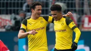 BVB-Star Jadon Sancho ist bereits einer der besten Fußballer der Bundesliga und wird von zahlreichen Topklubs gejagt. Teamkollege Thomas Delaney glaubt aber,...