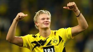 L'attaquant du Borussia Dortmund Erling Braut Haaland a été nommé, ce samedi matin, Golden Boy. Il succède ainsi à Joao Felix, lauréat 2019. Il est le...