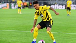Manchester United vừa gửi lời đề nghị chính thức cuối cùng đến Dortmund về thương vụ Sancho. Jadon Sancho là mục tiêu chính của Manchester United trong mùa hè...