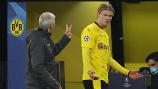 Erling Haaland macht in der laufenden Saison da weiter, wo er in seinem ersten halben Jahr bei Borussia Dortmund anfing - Tore, Tore, Tore. Ganze 17 Buden...