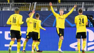 Mit einem überzeugenden 3:0-Erfolg schreitet Borussia Dortmund dem Achtelfinale in der Champions League entgegen. Für einen Star war der vierte Spieltag eine...