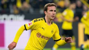 Ketika pelatih Borussia Dortmund, Lucien Favre beranggapan bahwa Mario Gotze sudah tidak cocok dengan skema permainan yang digunakannya dalam dua musim...