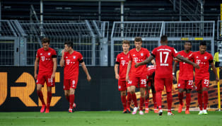 Bayern Munich took an iron grip on the Bundesliga title with a 1-0 win away at fierce rivals Borussia Dortmund on Tuesday night. An exquisite chip from Joshua...