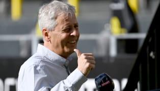 Viel kritisiert wurde Lucien Favre in seiner bisherigen Amtszeit als Trainer von Borussia Dortmund und zuletzt von ihm getätigte Aussagen deuteten auf einen...