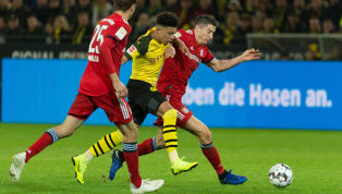 Der Klassiker is a fixture that seldom disappoints, and even with no fans in Signal Iduna Park to bear witness on Tuesday evening, it still promises to...