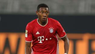 Bek serba bisa milik Bayern Munchen, David Alaba yang dianggap sudah tak kerasan lagi bermain dengan Die Roten membuat berbagai klub Eropa seperti Manchester...