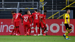 Chip Bayern Munich have opened up a seven-point lead at the top of the Bundesliga thanks to a 1-0 win over Borussia Dortmund, where Joshua Kimmich emerged as...