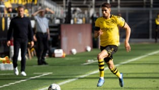 Salah satu pemain muda potensial yang tampil cukup gemilang adalah Achraf Hakimi. Kendati demikian, pemain yang kini merumput bersama Borussia Dortmund...