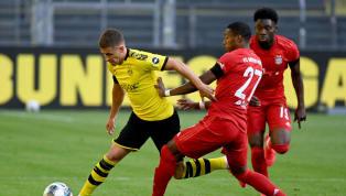 Am Dienstagabend fand das womöglich vorentscheidende Duell um die diesjährige Meisterschaft statt: Der FC Bayern bezwang Borussia Dortmund mit 0:1. Der BVB...