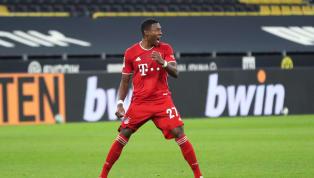 David Alaba berpeluang besar meninggalkan Bayern Munchen pada akhir musim 2020/21. Pemain serba bisa di lini belakang itu tidak dapat mencapai kesepakatan...