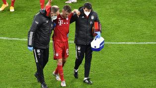 Joshua Kimmich wird aktuell beim FC Bayern (und auch im DFB-Team) schmerzlich vermisst. Nach seiner Knieverletzung im Klassiker gegen den BVB hofft man beim...