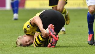 Bittere Nachricht für den BVB: Erling Haaland wird den Schwarz-Gelben am kommenden Wochenende fehlen. Das berichtet die Bild-Zeitung. Bei der knappen...