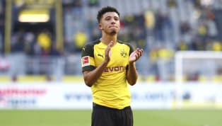 Manchester United insist that they and Borussia Dortmund are still 'a long way' from reaching a deal over the transfer of top summer Jadon Sancho. The process...