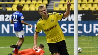Real Madrid are reportedly ready to offer any one of seven players to Borussia Dortmund in an attempt to bring down the price for Erling Haaland. Haaland has...