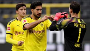 Im zähen Topspiel gegen Hertha BSC hatte der BVB nach 90 Minuten die Nase vorn. Dank des Siegtores von Emre Can festigte Schwarz-Gelb den zweiten...