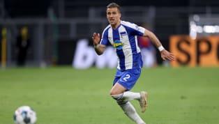 Peter Pekarik hat seinen auslaufenden Vertrag bei Hertha BSC um eine Saison verlängert. Damit geht der Rechtsverteidiger in seine neunte Spielzeit bei der...