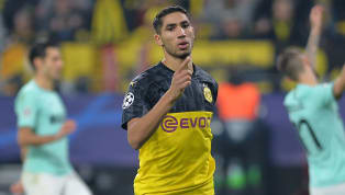 Real Madrid right-back Achraf Hakimi appears to be closing in on a switch to Inter, after reports in Italy claimed that he's agreed personal terms with...