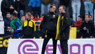 Die Ära Thomas Tuchel bei Borussia Dortmund wird bis heute noch oftmals diskutiert. Während man sich sportlich nicht beschweren konnte, entstanden hinter den...