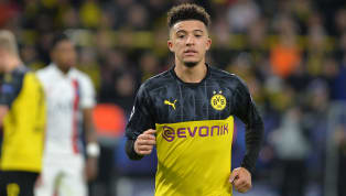 Manchester United have come up with a way to satisfy Borussia Dortmund in their pursuit of winger Jadon Sancho, with the Red Devils' next bid expected to be...