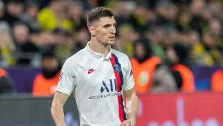Hậu vệ Thomas Meunier cho biết, anh quyết định gia nhập Dortmund vì cổ động viên nơi đây rất tuyệt vời. Sau những màn trình diễn ấn tượng trong màu áo PSG,...
