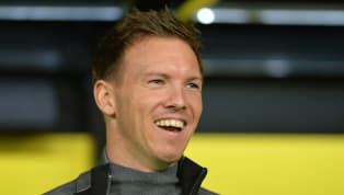 RB Leipzig coach Julian Nagelsmann has joked that he will tackle Manchester United counterpart Ole Gunnar Solskjaer on the touchline when the clubs meet in...