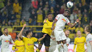 With Bayern Munich recently confirmed as Bundesliga champions for the eighth consecutive season with games to spare, it essentially brings the season to an...