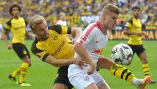 Duel antara RB Leipzig kontra Borussia Dortmund di pekan 33 Bundesliga akan merebutkan posisi runner-up liga. Pasalnya peringkat satu klasemen sudah pasti...